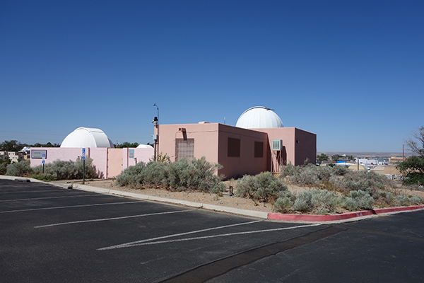 Campus Observatory