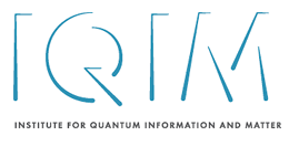 Institute for Quantum Information and Matter